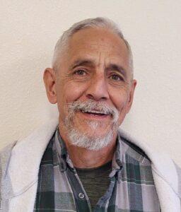 Andrew Chavez - Board Member
